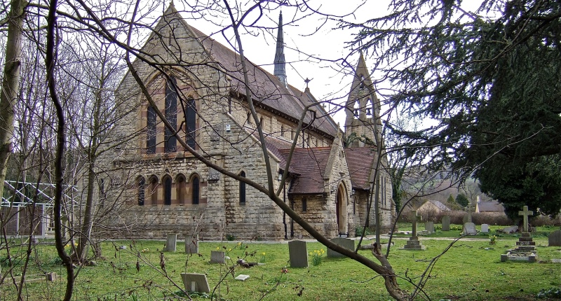 Badgeworth Parish Council